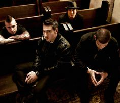 Read news updates about Avenged Sevenfold. Discover video clips of recent music performances and more on MTV. Avenged Sevenfold, Waking The Fallen, City Of Evil, Matt Shadows, How Do I Live, Jimmy The Rev Sullivan, Cain And Abel, Synyster Gates, Show Video