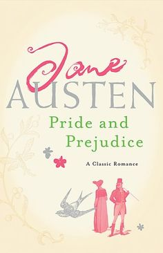 My favorite classics.  One can't have this many sisters and not think of who would be which Bennet sister when reading this book.