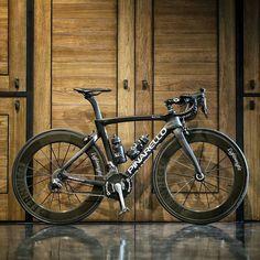 Pinarello Dogma F8, Dura-Ace Di2, SRM power meter, Q-Rings and Lightweight Fernweg wheels.. #AllThingsBikes