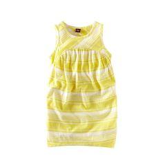Kangin Stripe Playdress