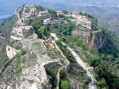 Siurana Tarragona Spain