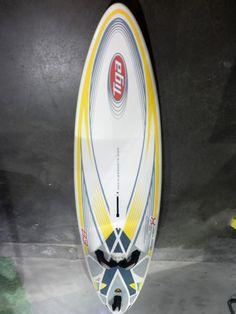 Tiga Boarder X 2005 - 83 L
