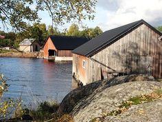 Aland archipelago, Finland
