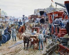 jackson hold rendevous art prints - Bing Images