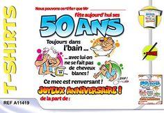 Humour Humour La Chance Des Plus De 50 Ans Anniversaires