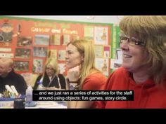 In this film, Winlaton West Lane Primary bring the whole school to the Shipley Art Gallery in Gateshead