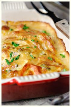 chicken-casseroles