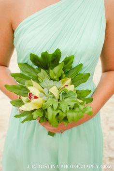 Bald Head Island, NC Wedding | J. Christina Photography | Kim Fisher Designs | J. Crew Bridesmaid Dress