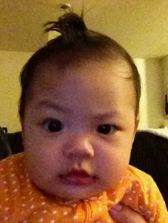 My baby Isabella!