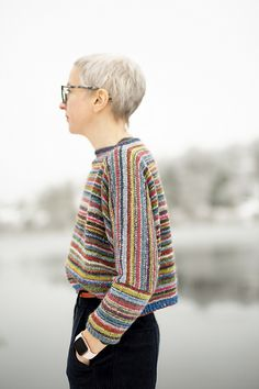 Ravelry: Dathan pullover pattern by Kate Davies knitting for beginners knitting ideas knitting patterns knitting projects knitting sweater Knitting Designs, Knitting Patterns Free, Knit Patterns, Free Knitting, Knitting Projects, Sweater Patterns, Knitting Machine, Ravelry, Handgestrickte Pullover
