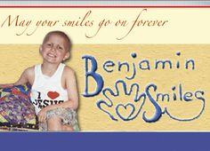 Volunteer to sew to serve Benjamin Smiles #Sewing #SewToServe