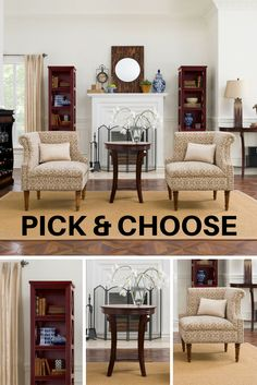 Your home. Your style!