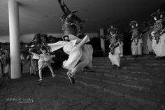 kandyan dancers in action @ the Heritance Kandalama