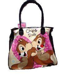 Chip & Dale Purse