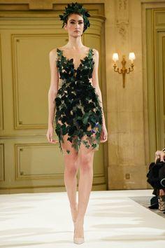 Yanina | SS 2014 | Haute Couture