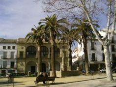 Baeza, Jaen, Andalucia