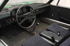 1973 Porsche 914 Targa