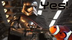 [Nemo Plays] LEGO Star Wars: The Force Awakens - Part 15