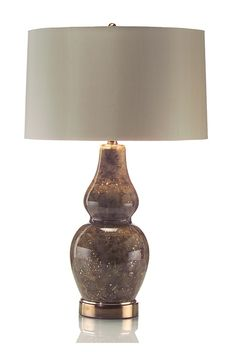 Table Lamps, Designer Modern Bronze Table Lamp, so beautiful, one of over 3,000 limited production interior design inspirations inc, furniture, lighting, mirrors, tabletop accents and gift ideas to enjoy repin and share at InStyle Decor Beverly Hills Hollywood Luxury Home Decor enjoy & happy pinning