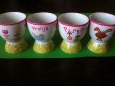 Vrolijk Pasen!  www.porselies.nl