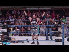 TNA IMPACT WRESTLING July 24 2014 DEVON, BULLY RAY & DREAMER vs RHINO, SPUD & EC3 - iMPACT WRESTLING 7/24/14 PREVIEW
