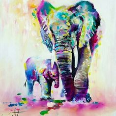 #Elephants #BeautifulCreature