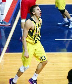 Bogdan Bogdanovic #Fenerbahçe