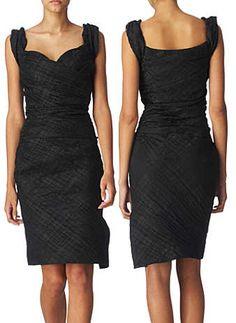 Vivienne Westwood Seditionary Dress
