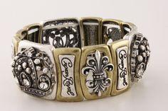 Crown Royal Bracelet http://shoppingbuyfaith.com/bracelets.html