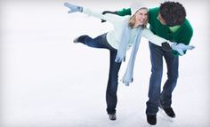Groupon - $ 6 for Public Ice-Skating Session with Skate Rental at Extreme Ice Center (Up to $ 12 Value) in Indian Trail. Groupon deal price: $6.00