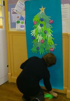 christmas crafts for messy church - Google Search