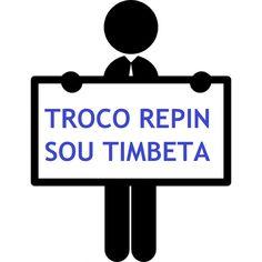 Troco REPIN sou TIM