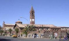 مدينة الأحلام الأفريقية أسمرة تدخل قائمة التراث العالمي لليونسكو: اعتقد سكان إريتريا بأنه لا مثيل لعاصمة البلاد أسمرة في أفريقيا برمتها وقد…