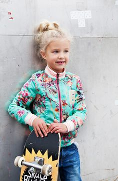 Girls Fashion | Olliewood