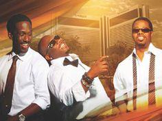Boyz II Men Headliner June 27, 2014.