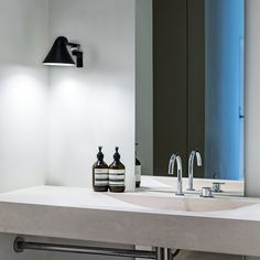 139 best Bathroom Lighting images on Pinterest | Modern bathroom ...