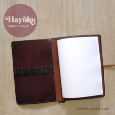 Funda para dibujo abierta Leather Notebook, Wallet, Cases, Leather, Paper Envelopes, Dibujo, Purses, Diy Wallet, Purse