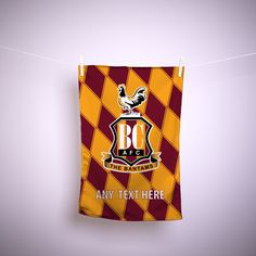 Our BCFC tea towels are hand crafted here in the UK using 300gsm microfibre towelling, which is lighter and more absorbent than cotton towels.  These towels can be used to wipe up spills, dry up and make the perfect gift for any Bradford City fan.  Your microfibre tea towel will absorb water faster than conventional tea towels and air dries quickly.  At a generous size of approximately 50cm x 74cm and completed with a hand hemmed finish, they can be washed and used time and time again. Cotton Towels, Tea Towels, Bradford City, West Yorkshire, Lighter, Fan, Retro, Water, Crafts