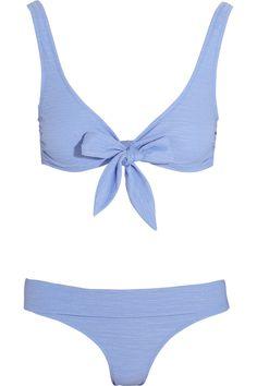 Heidi Klein Sainte Maxime bikini NET-A-PORTER.COM