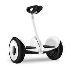 APP Controlled Self Balancing Electric Scooter 9bot 16km/h 10 inch Hoverboard Electric Scooters Bluetooth Self Balancing oxboard