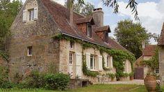 A Mill House | desde my ventana | blog de decoración |
