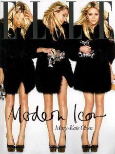 Mary-Kate & Ashley Olsen