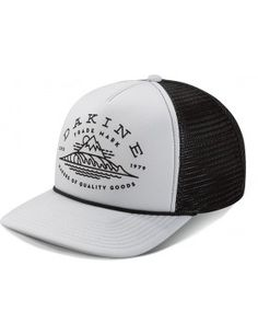Dakine Makers trucker cap - grey