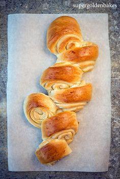 com orange cardamom pull apart bread orange cardamom pull apart bread ...