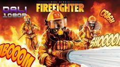 Real Heroes: Firefighter - Yutani High Rise Want to be just like a real firefighter, putting out fires and saving people? In this first-person fire & rescue action game, players take on the heroic role of a real firefighter. #RealHeroesFireFighter #ftegames #simulator #Steam #YouTube
