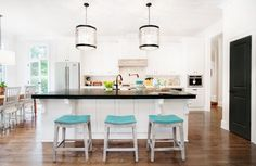 kitchen | Kendall Simmons