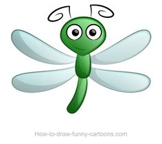 Dragonfly drawings are quite fun to create! Description from pinterest.com. I searched for this on bing.com/images
