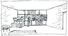 le corbusier drawings - Google Search