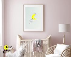 Sky nursery ideas from Sunny and Pretty. Beautiful clouds nursery prints to complete your sky theme nursery decor. Nursery art and nursery prints to complete your nursery decor project. Our nursery wall art is made with love and is designed to reflect your nursery wall decor style. 🖤 Get excited about decorating for your little one! #sunnyandpretty Baby Room Wall Art, Nursery Wall Decor, Baby Room Decor, Nursery Themes, Nursery Art, Girl Nursery, Girl Room, Nursery Prints, Nursery Ideas