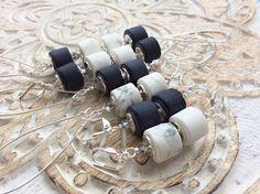 Gorgeous semi- precious stones with limited edition Swarovski crystals, available on www.kkajoux.com    #kkajoux #handmade  #irishdesign #kilkenny #swarovski #jewellery #beads #gemstones #handcrafted Irish Design, Swarovski Crystals, Jewellery, Gemstones, Beads, Rings, Handmade, Beading, Jewels